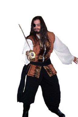 Captain Horatio