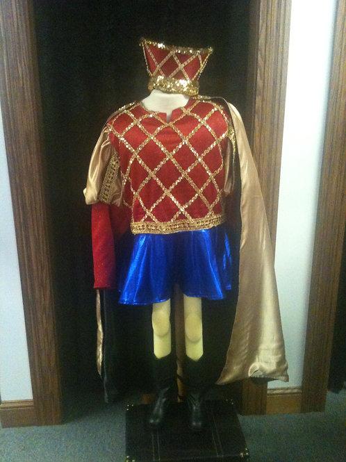 Lord Farquaad - Duloc