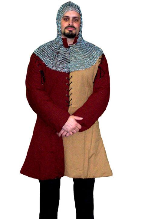 Gambeson Coat