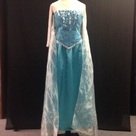 Elsa ( Frozen)