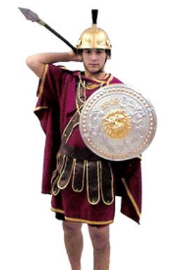 Trojan Warrior