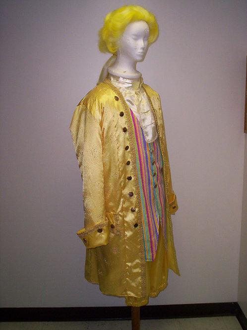French Coat/ Phantom of the Opera