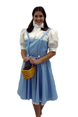 Dorothy from Oz