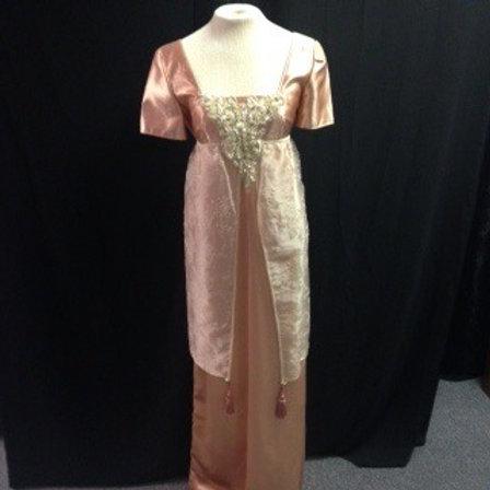 1910's  Dress- Titanic