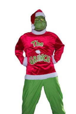 Grinch Economy