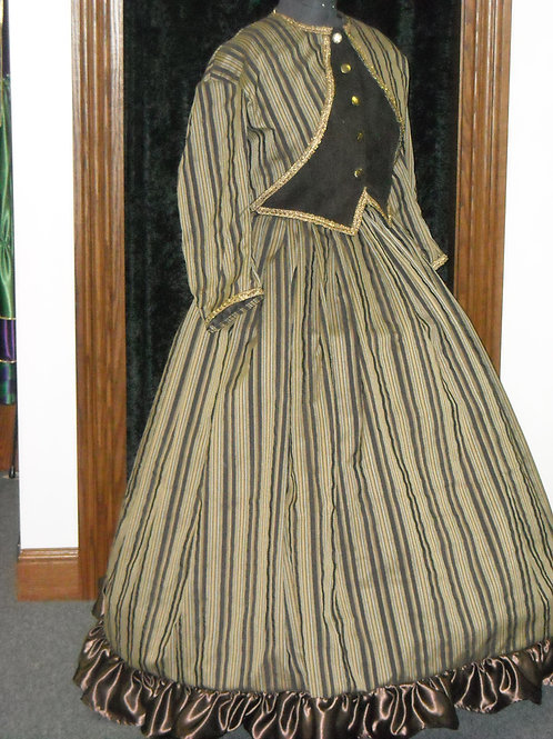 Civil War Dress