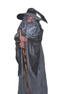 Gray Wizard
