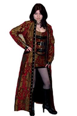 Andromeda Coat