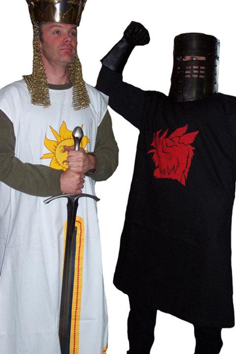 King Arthur/ Black Knight