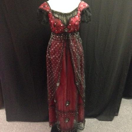 Rose's Titanic Dress