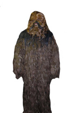 Deluxe Chewbacca