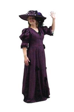 1912 Tea Dress