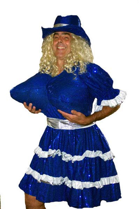 Dolly Pardon Me