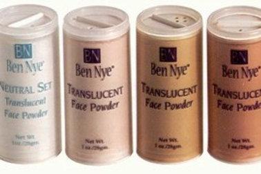 Ben Nye Classic Face Powders