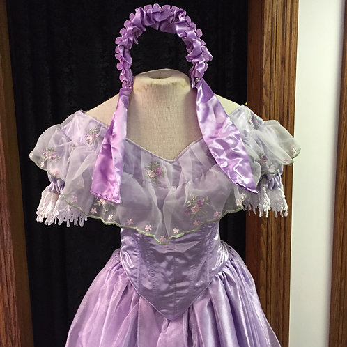 1800's Ball Gown