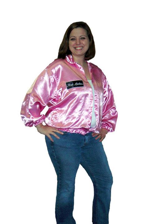 Pink Lady's Jacket