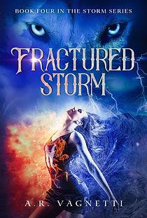 Fractured Storm