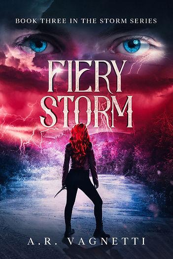 Fiery Storm