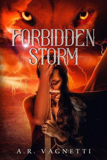 Forbidden Storm