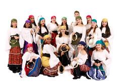 musical theatre mount druitt