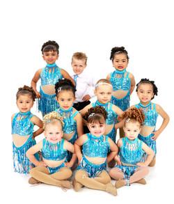 babies dance western sydney