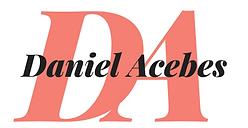 Daniel Acebes logo blanco.png