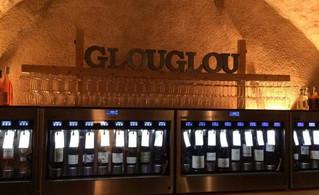GLOUGLOU restaurante en Montpellier (Francia)