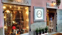 Sinclonnison, tienda de autor en Madrid