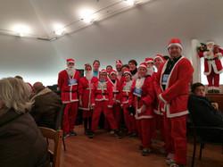Christmas FunRun 2016