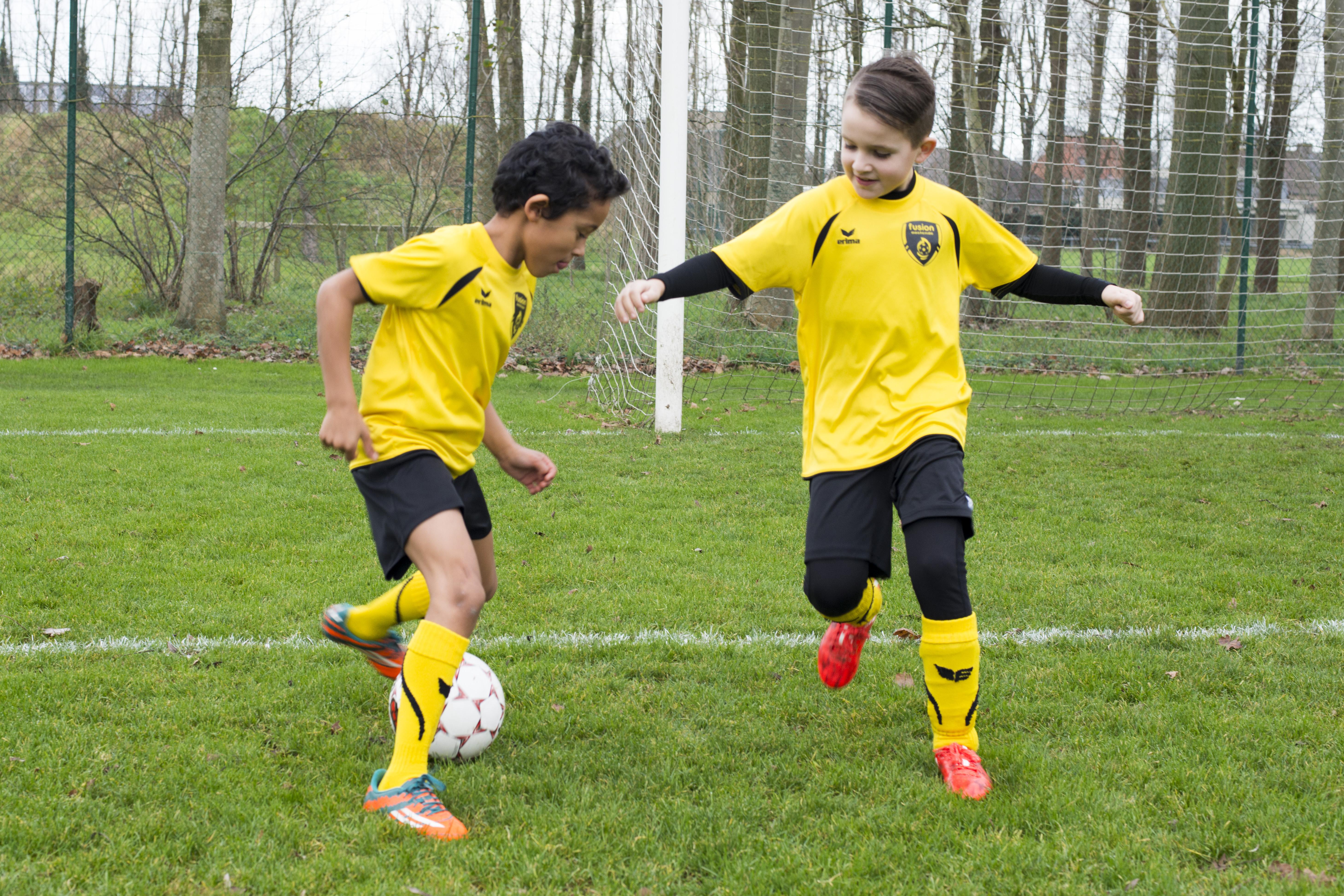 Voetbalopleiding011