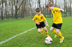 Voetbalopleiding024