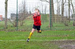 Voetbalopleiding020