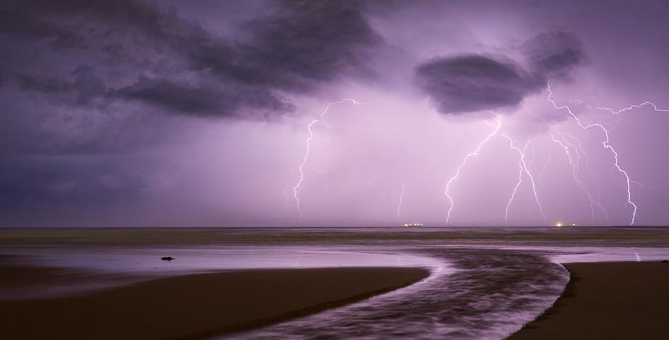 Juggernaut, Corrimal Beach NSW