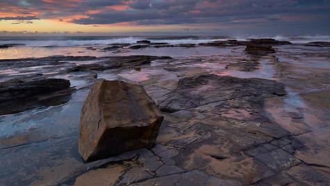 Coastal Eratic, Wombara NSW