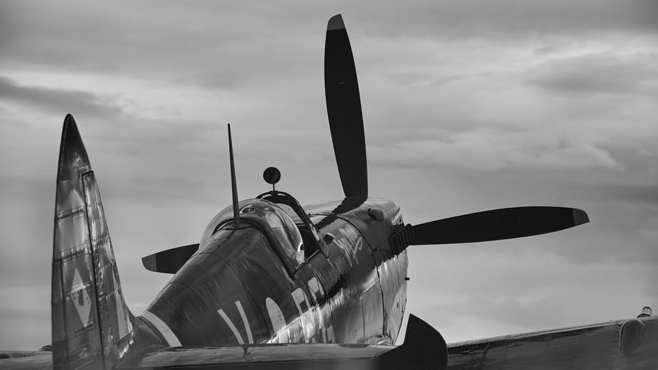 Spitfire Mk8