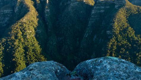 The Deep, Kanangra Boyd National Park, NSW