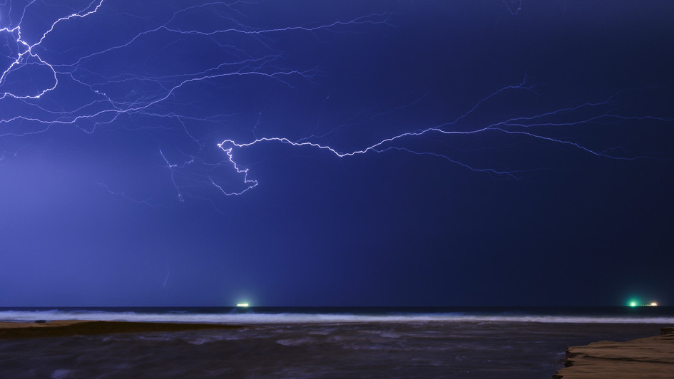 Frenzy, Corrimal Beach NSW