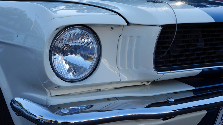 Mustang GT, Northern Beaches Sydney