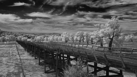 The Bridge, Gundagai NSW