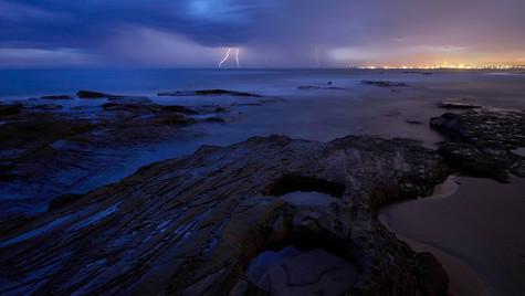 Distant Thunder, Bellambi NSW