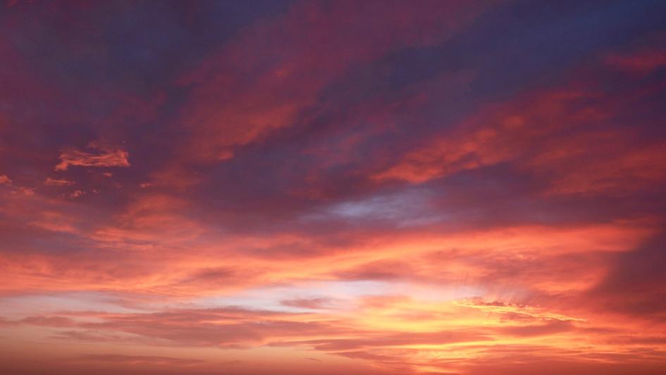 God's Glory, Corrimal Beach NSW