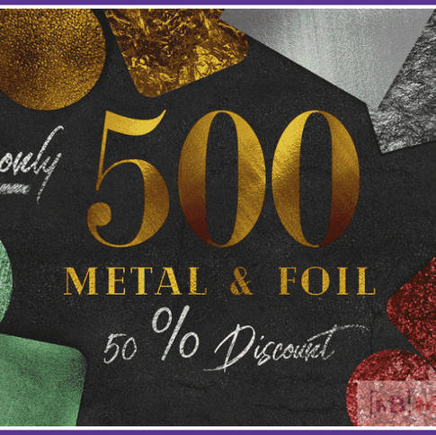20 Best Free Gold Foil Texture 2020. Premium Bundles for Creative Use
