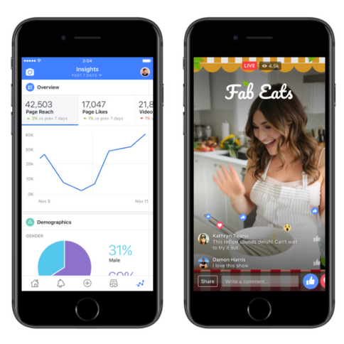 Top 10 New Facebook Features That Will Be Useful for Your Business