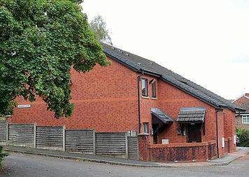 Highbury Court Flats 443 Bury Old Road M