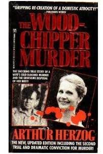 Episode 4 - The Woodchipper Murder