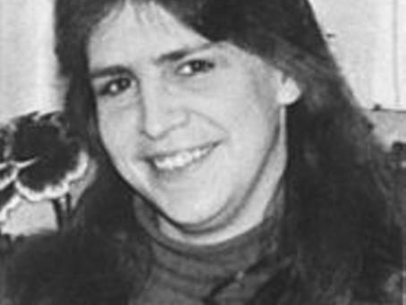 Episode 3 - Linda Sherman