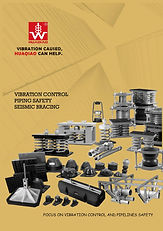 Vibration Control untuk gedung dan mesin