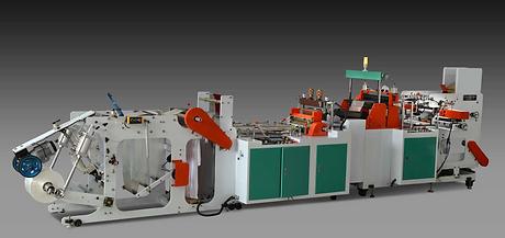 Mesin Produksi plastik