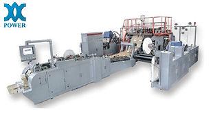 Mesin produksi paper bag