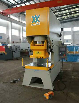 Stamping press Hydraulic